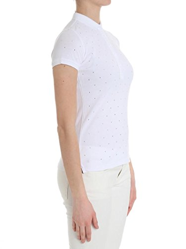 Blanco Sun Polo Algodon A1820401 Mujer 68 wxaqSHg