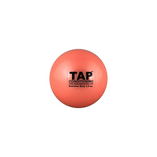 TAP Extreme Duty Weighted Ball, 3.5-Ounce by Tap
