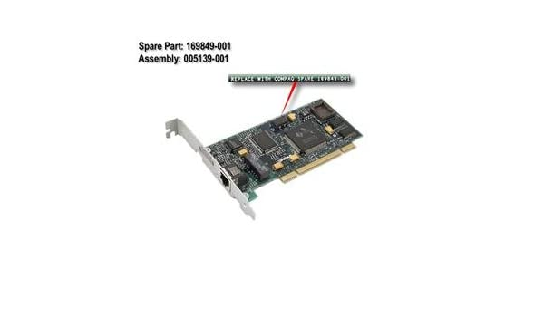 100TX PCI UTP CONTROLLER 64BIT DRIVER