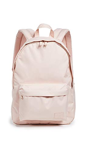 Herschel Supply Co. Women's Classic Mid Volume Light Backpack, Cameo Rose, Pink, One Size