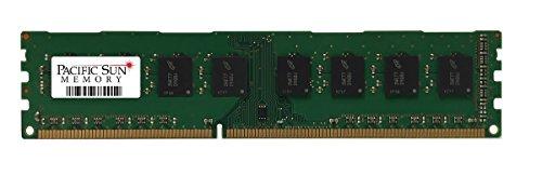 4GB PC3-10600 (1333MHz) DDR3 DIMM Upgrade