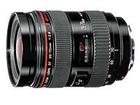 Canon - Zoom lens - 28 mm - 70 mm - f/2.8 L USM - Canon EF (Best Price Canon 24 70mm L Lens)