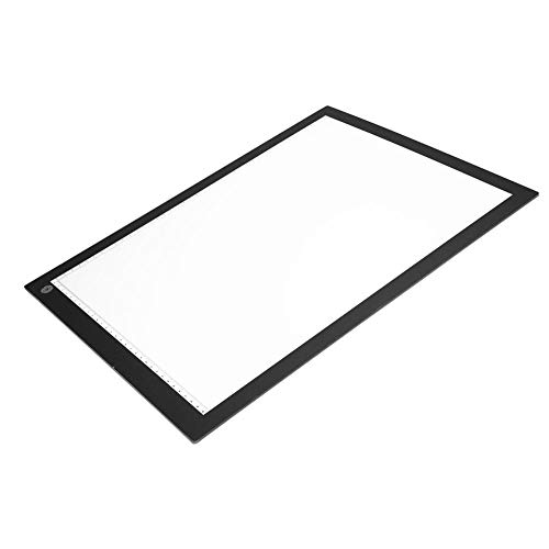Office & School Supplies Helpful Dimming Digital Tablet A4 Led Drawing Pad Light Box Tracing Copy Board Graphic Art Painting Table Panel Top Watermelons Filing Products