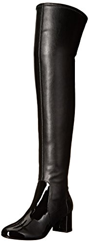 Studio Pollini Boot Winter Women's Black Jane 0zRzaqxw