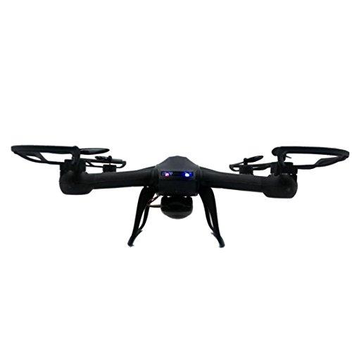PowerLead PowerLead Pqad RC Quadcopter Drone 6 Axis Gyro ...