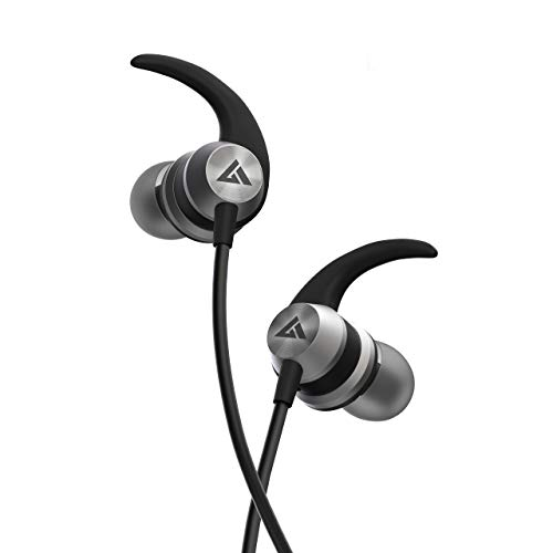 31FWCV41hJL Boult Audio BassBuds X1 in-Ear Wired Earphones with 10mm Extra Bass Driver and HD Sound with mic(Grey)