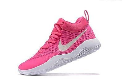 super popular 551c7 ab81e ... basketball shoes pink white 1fcff 94ce3  best price nike zoom rev tb  promo 9 pink white pink 6e323 74e7b