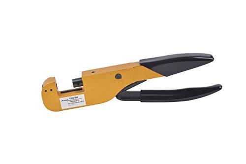 JRready YJQ-W5 (HX4) Open Frame Crimp Tool Die Crimper Wiring Tools Terminal Copper Lug Ring Pliers