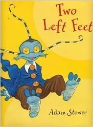 Two Left Feet by Adam Stower (2004-09-20)