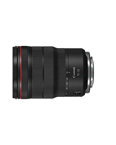 Canon RF 15-35mm F2.8L IS USM