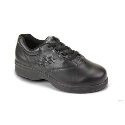 Propet Women's Vista Oxfords,Black,13 EE by Propét