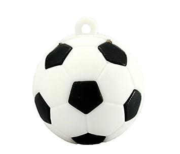 USB214 16GB-32GB Goma Pelota Futbol: Amazon.es: Electrónica