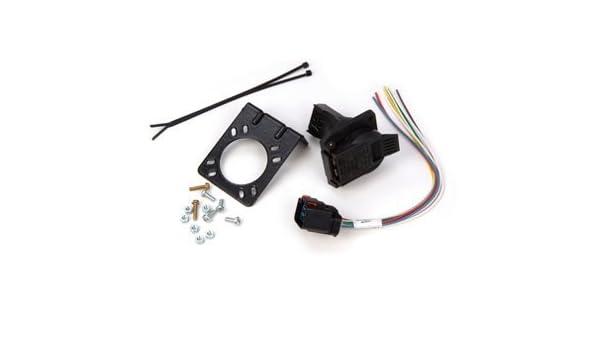 Amazon.com: 2011 -2012 Chrysler 200 Convertible Trailer Tow Wiring Harness  Repair Kit: AutomotiveAmazon.com