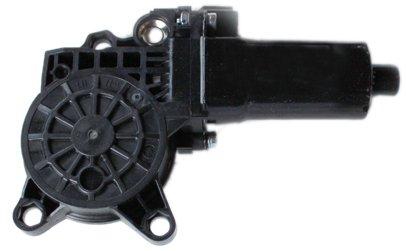 - TYC 680038-G Hyundai Front Driver Side Replacement Power Window Regulator Motor