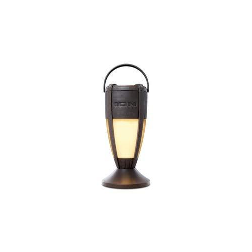 Ion Audio Tiki-Style Solar Outdoor Speaker