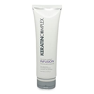 Keratin Complex Infusion Therapy Keratin Replenisher