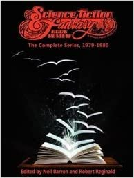 Book Science Fiction & Fantasy Book Review: The Complete Series, 1979-1980