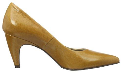 Noe AntwerpNirma - Zapatos de Tacón Mujer marrón (Cuoio)