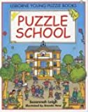 Puzzle School (Young Puzzles)