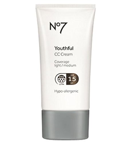 no 7 cc cream - 2