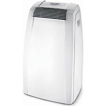 Amazon Com Delonghi Pacc100ec Portable Air Conditioner