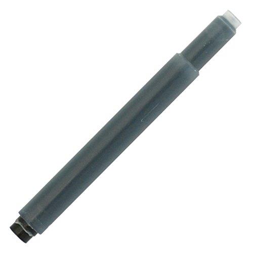 Monteverde Ink Cartridge for Lamy Fountain Pens, Black, 8 Pack (L303BK)