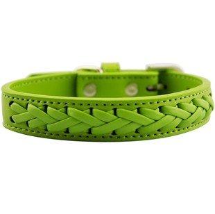 Wildforlife Quality Vivid Leather Collar