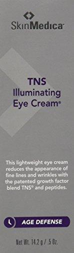 Skinmedica TNS Illuminating Eye Cream, 0.5-Ounce