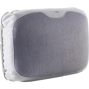 Amazon Com Lumbar Support Inflatable Back Pillow With