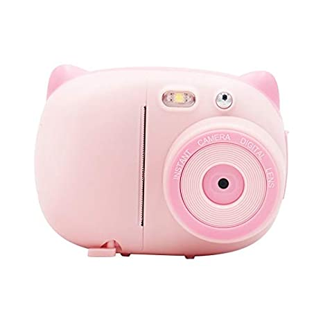Amazon.com: WEINXIN Childrens Digital Camera, 2.4 Inch 15 ...
