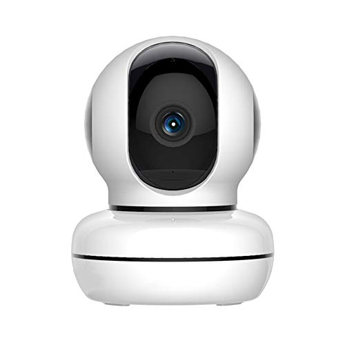 HUIGE IP Camera C46S 1080P Wireless Security Camera With Two-Way Audio,Home...