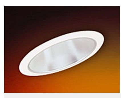 Nora lighting offers sloped Amazon Image Unavailable Pegasus Lighting Nora Nts615c In Chrome Slope Ceiling Reflector Recessed