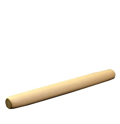 LittleTiger 11 Inch by 1 2 Inch Wood Rolling Pin product image