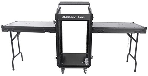 DEEJAYLED Mixer Stand (TBH11M16UCT2LTBL)