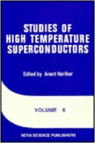 Studies of High Temperature Superconductors: Advances in Research and Applications