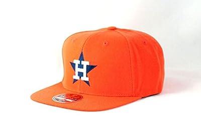 Houston Astros MLB American Needle 400 Series Adjustable Snapback Hat