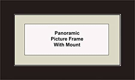 Kwik Picture Framing | Modern Unique Panoramic Picture Photos Art ...
