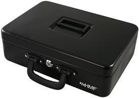 HMF 22037-03 Caja de caudales para contar y transportar dinero 36 ...