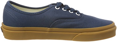 Pond Unisex Vans Blu Adulto Scarpe Running Reflecting Blue Gum Q6o Authentic tOwqUZO8