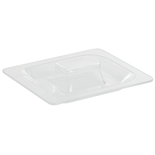 Carlisle CM112807 Cold Food Pan Lid Sixth-Size Cold Food Pans, for Coldmaster