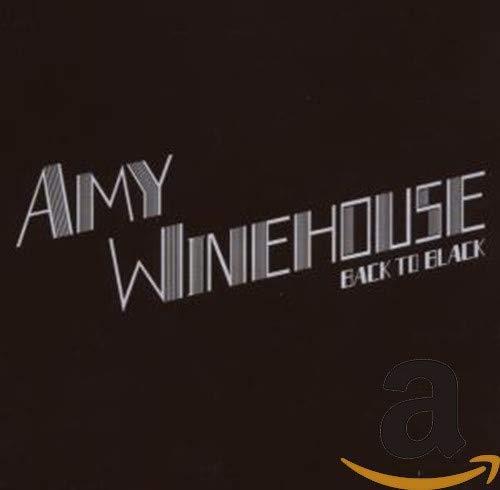 Back To Black Deluxe Edition Winehouse Amy Amazon De Musik Cds Vinyl