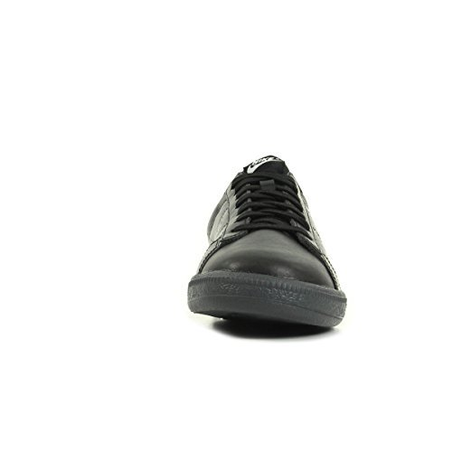 best service 7f7d0 99ae7 Amazon.com   Nike Tennis Classic Ultra LTHR Mens Trainers 749644 Sneakers  Shoes (US 9, Black Dark Grey White 004)   Tennis   Racquet Sports