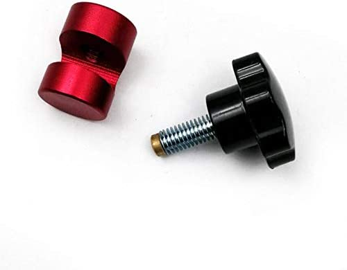 Car Hood Trunk Lid Rod Lift Damper Shock Strut Stopper Retainer No Slide Durable