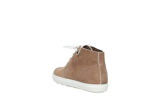 Wolky Confort à lacets Bottes 09460 Columbia 40620 Light Brown Suede htA4Lo