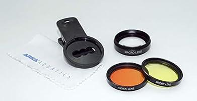 ARKA Aquatics MyReef Studio – Filtro para Smartphone y Lente Macro ...