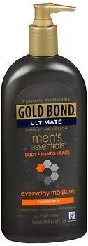 Gold Bond Ult Mens Evryda Size 14.5z Gold Bond Ultimate Men'