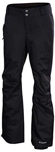 [해외]컬럼비아 여성용 북극 에어 옴니 테크 스키 스노우 보드 바지/Columbia Women`s Arctic Air Omni-Tech Ski Snowboard Pants