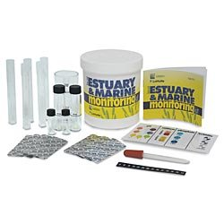 (GREEN Low Cost Estuary & Marine Water Monitoring Kit)