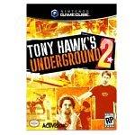 Tony Hawk's Underground 2 - 2 Pro Skater Tony Ps2 Hawk