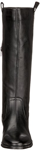 Femme Marthe Esprit Noir Black Esprit Bottes Marthe Bottes Boot Boot Femme wZ7qXExnP